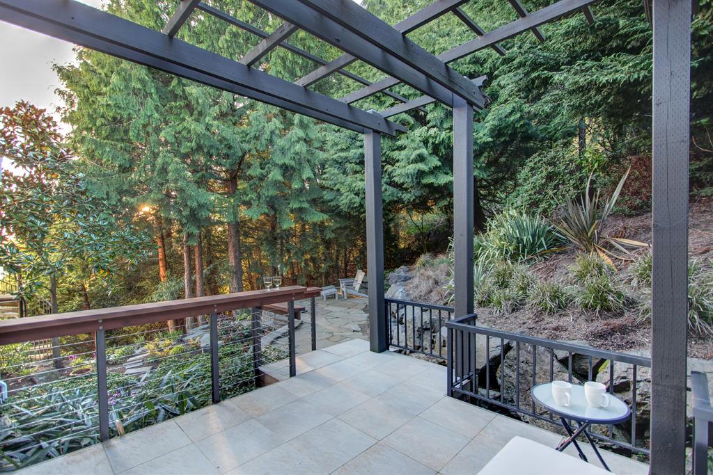 Kirkland Garden Design